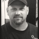 Machining & Fab Manager: Larry Helms